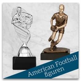 American Football Figuren