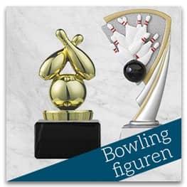 Bowling Figuren
