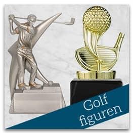 Golf Figuren