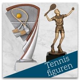 Tennis Figuren