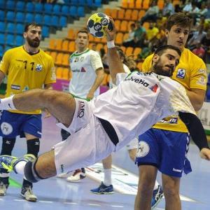 Handball-Regeln einfach erklärt