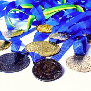 Alle Infos rund um die Olympia Medaillen