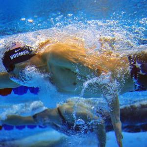 Schwimmwettkampf Ablauf - so funktioniert es!