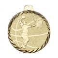 """Nz03 1 Medaille """"Basketball"""""""