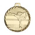 "Nz11 1 Medaille ""Karate"""