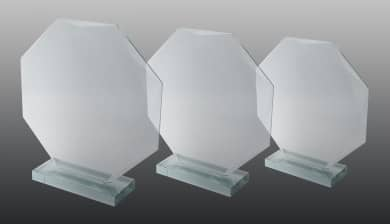 Glastrophäe FSG013