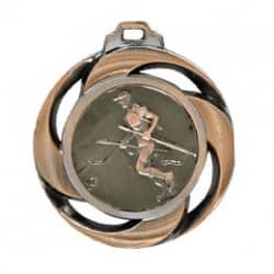 "Medaille ""Wandern"" bronze"