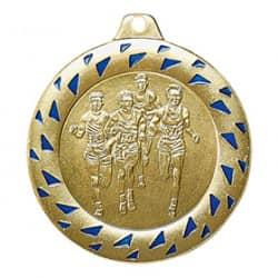 """Medaille """"Läufer"""""""