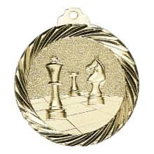 """Medaille """"Schach"""""""
