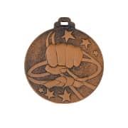 "Medaille ""Karate"" bronze"