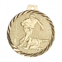 "Nz15 1 Medaille ""Football"""