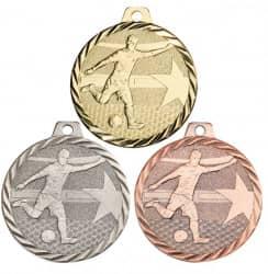 "Medaille ""Fußball"""