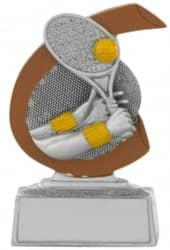 Tennispokal C650 silber