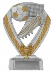 Fußballpokale 3er Serie C152 12 cm