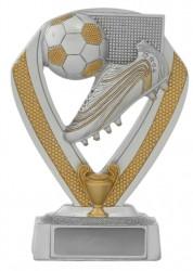 Fußballpokale 3er Serie C152 14 cm