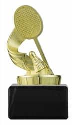 Badmintonpokal PF12 gold