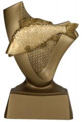 Fisch TRY-RP4021 altgold