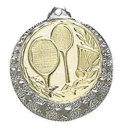 Medaille Brixia Ø 32mm mit Wunschemblem und Band