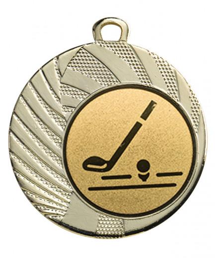 Medaille Apate Ø 40 mm inkl. Wunschemblem und Kordel