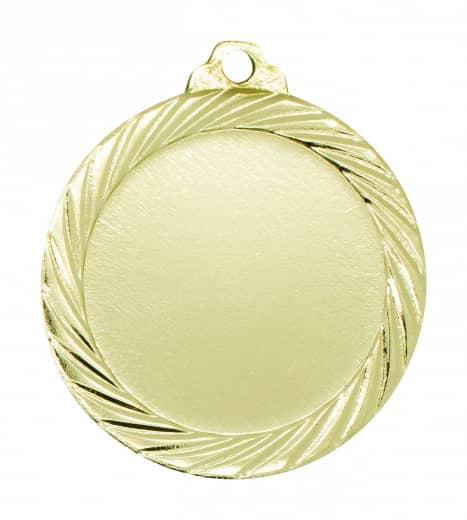 Medaille Passaron Ø 32mm mit Wunschemblem und Band