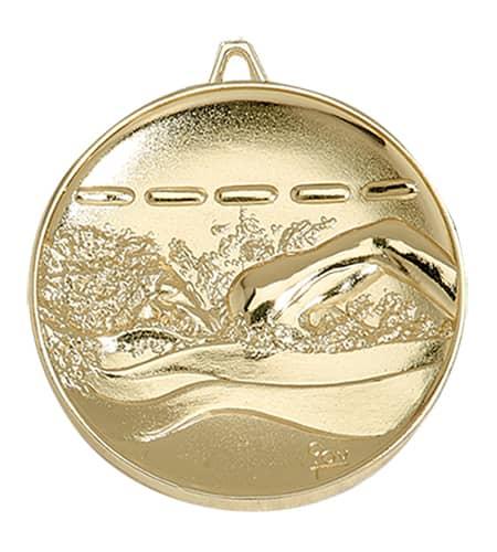 Medaille Schwimmen