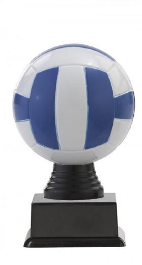 Ballpokal Volleyball PF303.2-M60 bunt