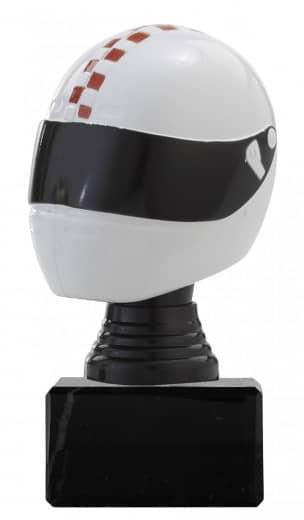 Figurpokal Helm PF353.2 bunt