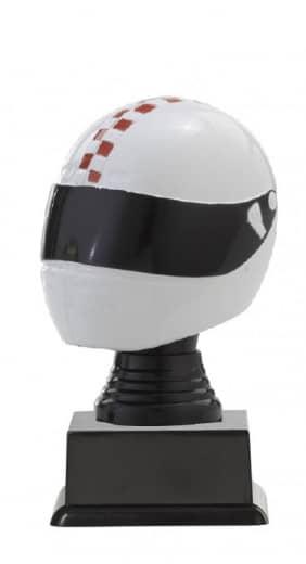 Figurpokal Helm PF353.2-M60 bunt