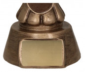 Boxhandschuhe TRY-RKO1469 bronze