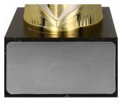Pokale 6er Serie TRY8261 gold/silber 21 cm