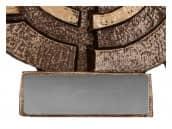 "Schützenpokal ""Gewehr"" TRY-RTY3065 bronze"