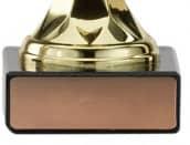 Bowlingpokale 3er Serie A103-BOW gold
