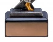 Karateka TRY-RFST2102 altsilber/gold