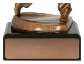 Golfer TRY-RTYR3707 bronze