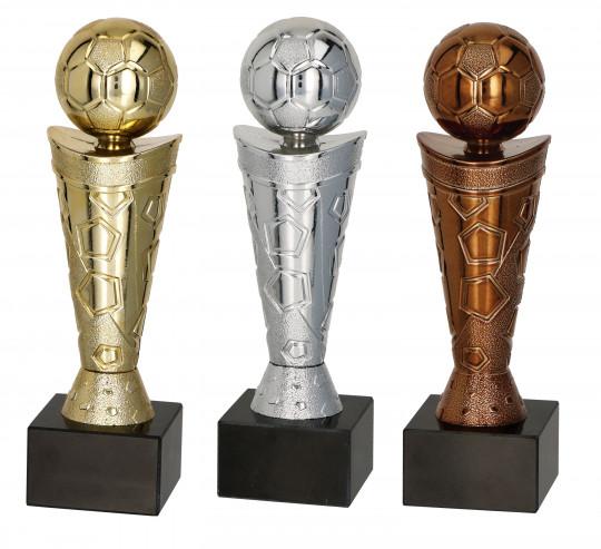 Fußballpokale 3er Serie TRY-9061