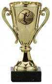 Tennispokale 3er Serie A103-TEN bronze