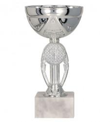 Pokale 3er Serie TRY9078 silber