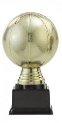 """Ballpokal """"Basketball"""" PF301.1-M60 gold"""
