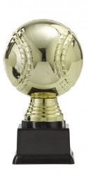 "Ballpokal ""Baseball"" PF302.1-M60 gold"