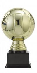 "Ballpokal ""Volleyball"" PF303.1-M60 gold"