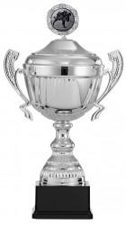 Judopokale mit Henkel 6er Serie S916-JUDO silber