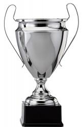 Pokale mit Henkel 7er Serie S919 silber