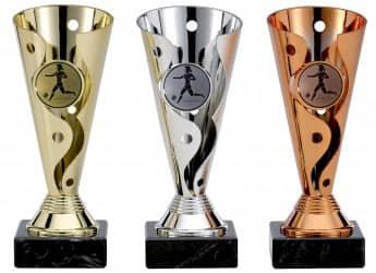 Fußballpokale 3er Serie A100-FB