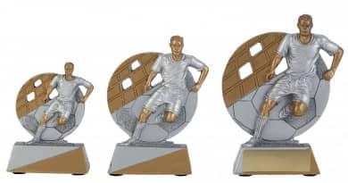 Fußballpokale 3er Serie C149