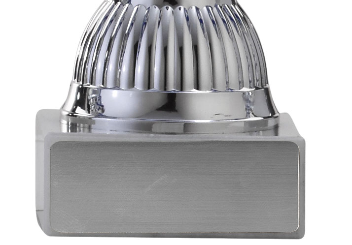 Feuerwehrpokal TRY-RE017 silber