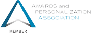 Awards and Personalization Association Logo