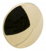 Uniformknopf 16 mm mit Schraubgewinde
