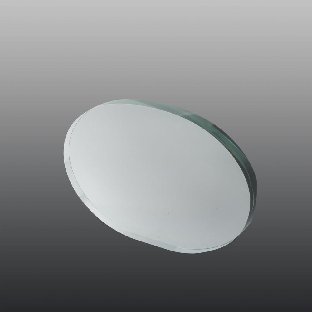 Glastrophäe FSG006 12 x 8 cm