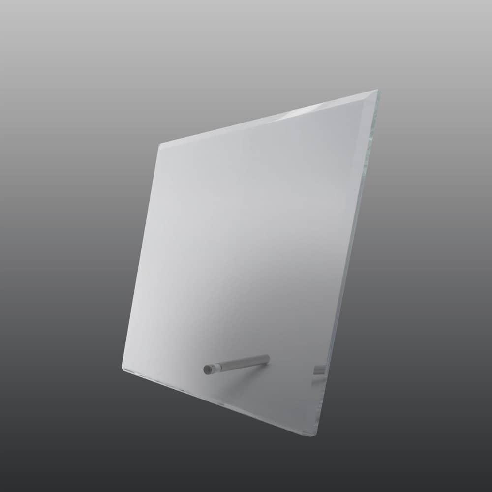 Glastrophäe FSG007 16 cm