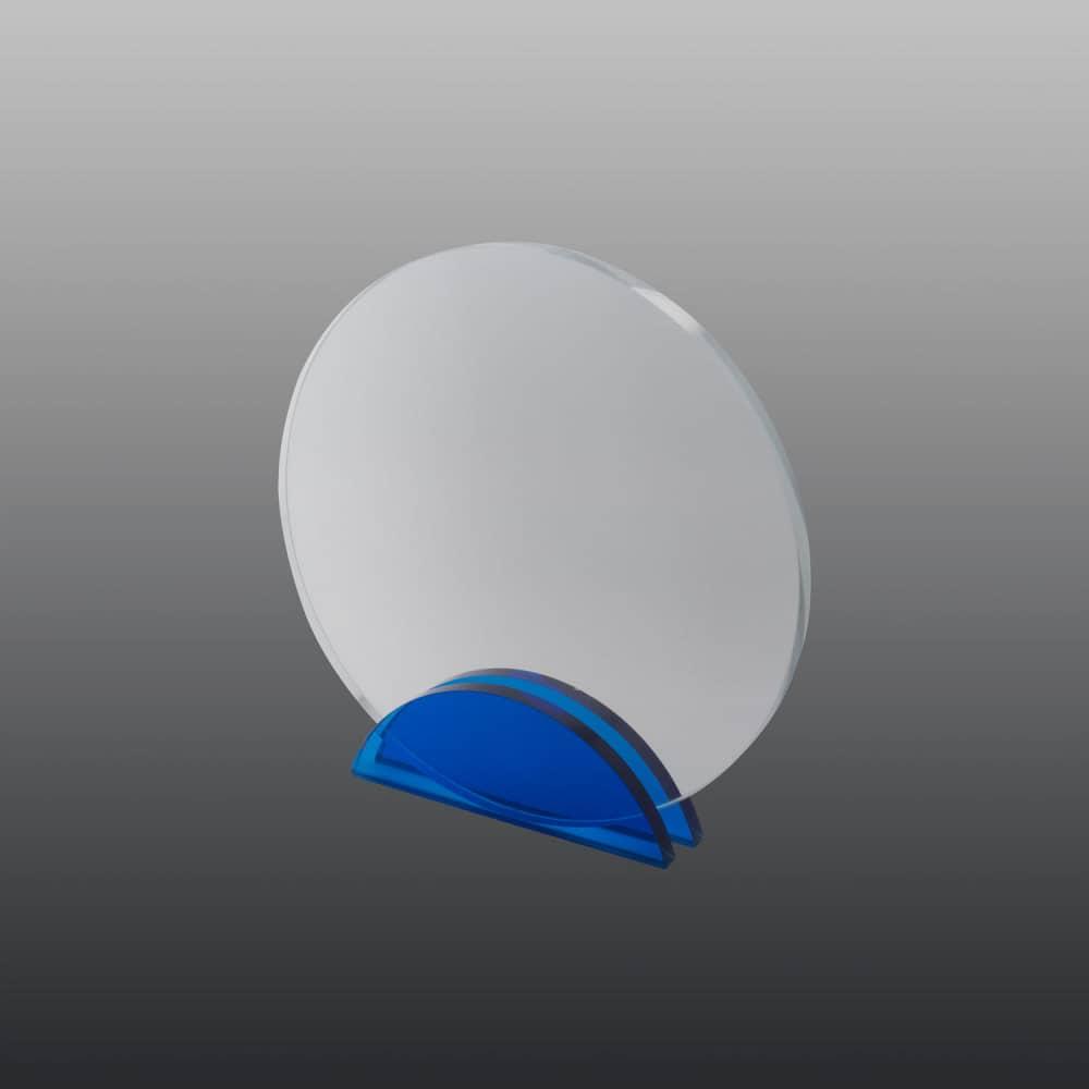 Glastrophäe FSG011 16 cm